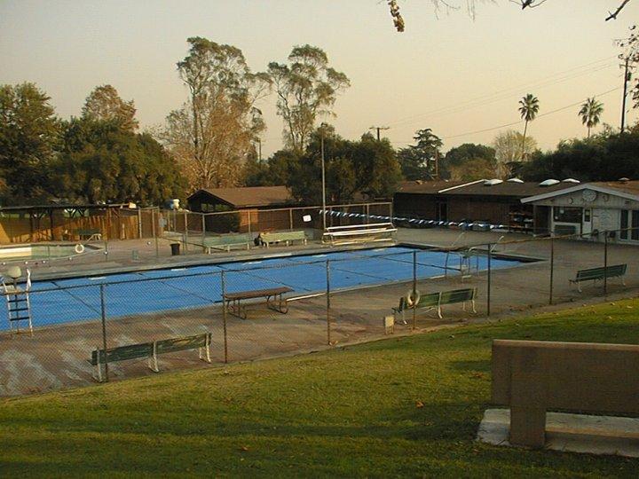 Sierra madre 39 s sierra vista park for Sierra madre swimming pool sierra madre ca