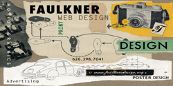 Faulkner Design