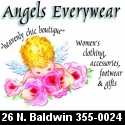 Angels Everywear