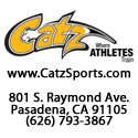 Catz Sports: where athletes train