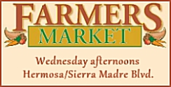 Sierra Madre Farmers Market