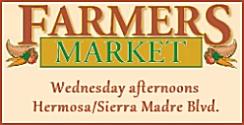 Sierra Madre Farmers Market