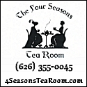Four Seasons Tea Room
