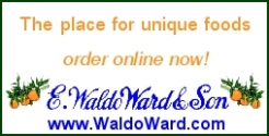 E. Waldo Ward and Son