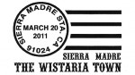 Wistaria Festival to Continue Tradition of Special Postmark