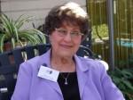 Town Historian and SM Treasure Phyllis Chapman