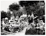 """The Art Of The Japanese Garden"" At Sierra Madre School"