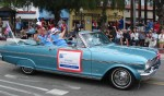Fourth of July Parade Grand Marshal Sought