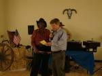 Kiwanis Hold Chili Cook-off, Country Dance