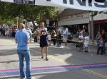 Kevin Koeper, Sierra Madre, CA - 2nd place, 1:08:32