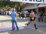 Alan Reynolds, Sausalito, CA - 3rd place, 1:09:36