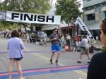 Sean Keane, San Diego, CA - 8th place, 1:15:45