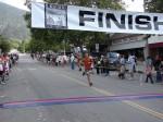 Sean O'Brien, Los Angeles, CA - 10th place, 1:16:26