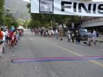 Tom Augustin, Monrovia, CA - 13th place, 1:17:07