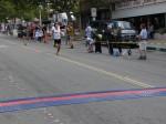 John Howard III, Sacramento, CA - 21st place, 1:21:27