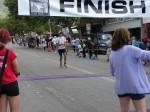 Matt Connery, Pasadena, CA - 22nd place, 1:21:40