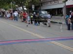Greg Akmakjian, Burbank, CA - 30th place, 1:24:06