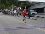 Jeffrey Sketery, Monrovia, CA - 40th place, 1:27:55