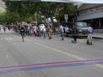 Aaron Duda, Tega Cay, SC - 41st place, 1:27:58