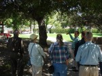 Arbor Day Festivities Funded by Community Foundation