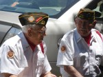 VFW Hosts Memorial Day Service at Pioneer Cemetery