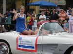 4th of July Committee Looking for Convertibles for Parade