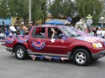 Sierra Madre 4th of July – July 5th, Parade Pics Page 2