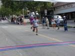 Bib 191 - Robert Perez, West Covina, CA - 1:44:05; Bib 102 - Julie Hardin, Los Angeles, CA - 1:44:09