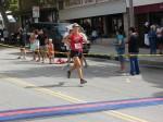 Kelley Johnson, Monrovia, CA - 1:59:58