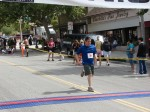 2011 Mt. Wilson Trail Race Coverage - Page 21, Race Finish Pics, Runners 180 - 200