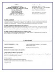 City Council Agenda, Tuesday, July 26, 2011