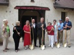 Groundbreaking for Senior Center Takes Place
