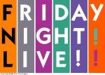 Friday Night Live Returns to Sierra Madre