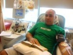 Sierra Madre Man Marks Milestone with Three Generations of Platelets