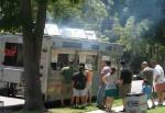 The Frysmith truck