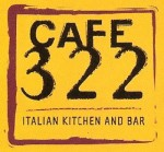 Cafe 322 to Feature Live Improv Comedy