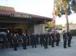 SMFD and SMPD to Remember with Special Service on Sunday Morning, 9/11 at 6:45am