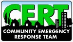CERT Reminds Us It's National Preparedness Month