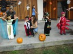 Halloween Happenings in Sierra Madre