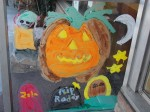 2011 Sierra Madre Halloween Window Painting Contest Winners
