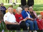 Gordon and Mary Lou Caldwell, Marlene Engmark, Shirley MacGillicuddy
