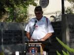 Veteran Steve Paszek