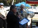 Assemblyman Anthony Portantino presents another Assembly proclamation