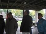 Ken Anhalt, Mayor John Buchanan, Art Contreras