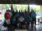 VFW Honors Veterans at Memorial Park Ceremony