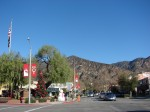 Dec. 24th in Sierra Madre