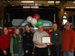 Richard Mays Named 2011 Citizen of the Year