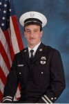 Services for Former SMFD Capt. Mike Delgatto This Friday