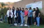 Groundbreaking for Medical Building At SM Community Medical Group