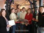 Bottle Shop Wine Tasting Room Grand Opening Held